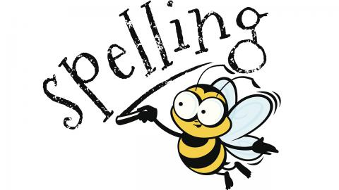 Spell Jam: An Adult Spelling Bee with a Twitter Attention